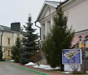 Арт-отель «Николаевский Посад»